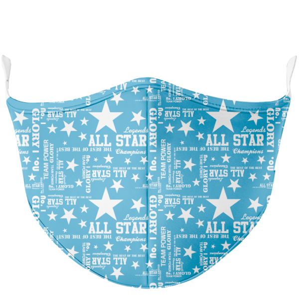 All Star Protection Mask