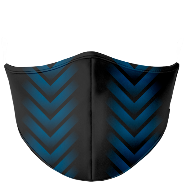 Arrows Protection Mask